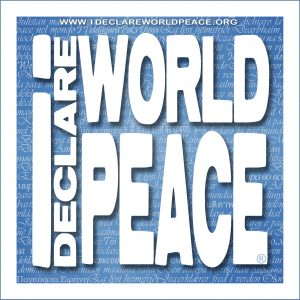 I Declare World Peace; a site for peace