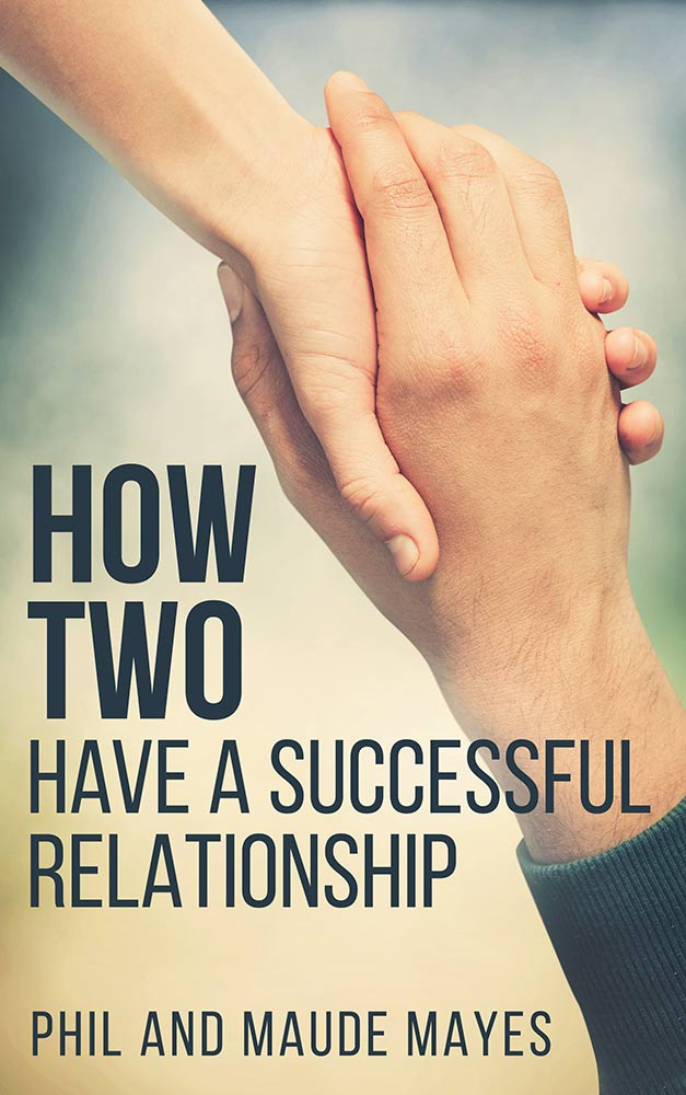 "Five FREE Days of ""How Two: Have a Successful Relationship"""