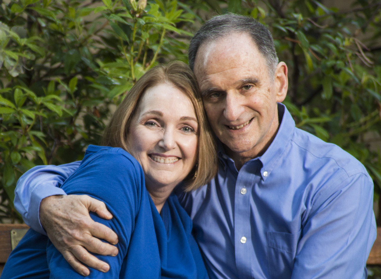 Phil and Maude's Friday Feature: Dorothie and Martin Hellman