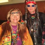 Two hippies