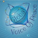 Logo for A Global Voice Of Peace