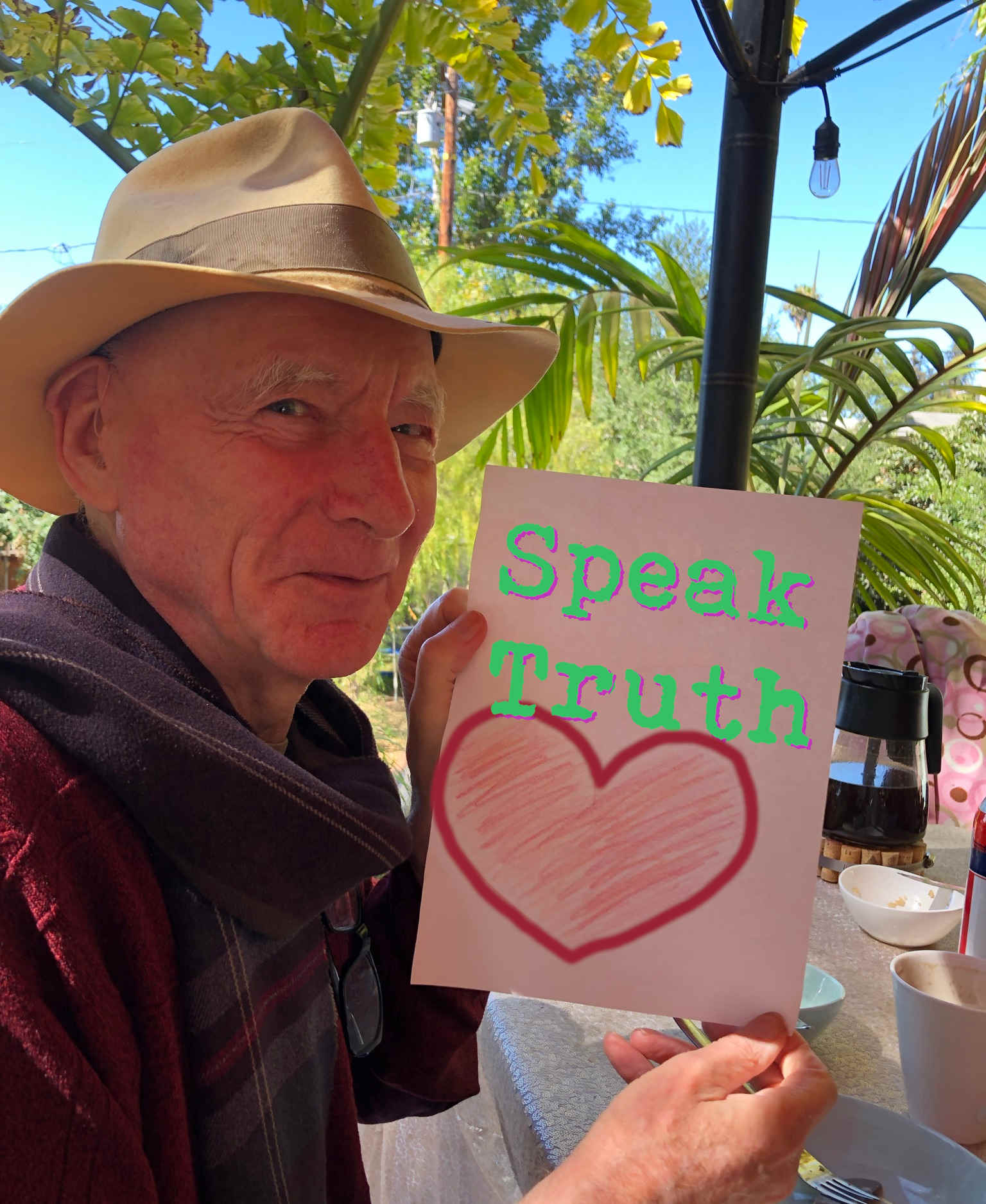 Why it is Important to Speak Your Truth in Relationships
